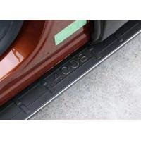 Quality OEM Running Boards New Auto Accessories 2017 New PEUGEOT 4008 Spare Parts for sale
