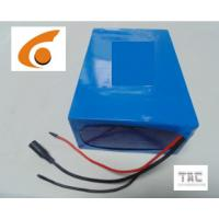 Quality LiFePO4 Battery Pack  25.6V  10AH  26650  8S3P for Electric Scooter for sale