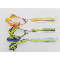 Wholesale Pet safety reflective dog leash and harnesses High brightness from china suppliers