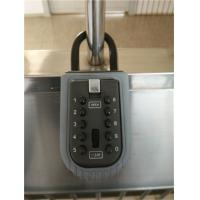 Wholesale House Key Security Portable Key Lock Box 3 Keys Large Secure Space from china suppliers