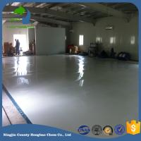 Hard Self Lubricating Plastic Synthetic Ice Rink Panel Hockey Shoot Pad Artificial Skating Board Floor Factory Price