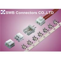 Wholesale Light Weight Wire to Board Connectors PCB PA66 UL94V-0 Nature from china suppliers