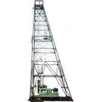 Wholesale Hydraulic Drill Rig Parts Drillig Tower from china suppliers