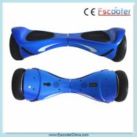 Wholesale Standing 2 Wheel Electric Scooter Hovering Board 120Kg Max. Load from china suppliers