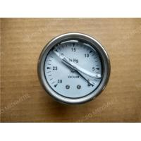 "Wholesale 304 Stainless Steel Liquid Filled Vacuum Pressure Gauge with Back Entry 2"" ( 50mm ) from china suppliers"