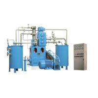Wholesale 0.01MPa 2 Row 5 Stage Lubricated Nitrogen / Oxygen Compressor Machine from china suppliers