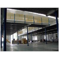 Wholesale Multi Tier Industrial Mezzanine Floors Demountable Platform For Extra Office Space from china suppliers