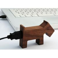 Wholesale Portable Noble Natural wooden USB stick with 512mb 1g 2g 4g 8g 16g from china suppliers