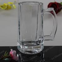 Wholesale Eco-Friendly Feature Glass Beer Mugs, Best Quality Beer Cup wholesale from china suppliers