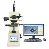Wholesale Portable Micro Vickers Hardness Tester With Motorized X-Y Platform from china suppliers