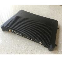 Buy cheap real time reading 4 TNC Antenna uhf fixed rfid gprs reader from wholesalers