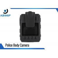 China Wireless Motion Infrared Distance Sensor Police Video Recording Body Camera on sale