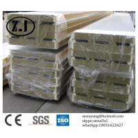 Quality Rockwool Sandwich panel for Roof for sale