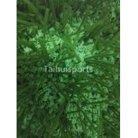 Quality Eco Friendly Artificial Turf Infill Provide Safety UV Resistant For Sports for sale
