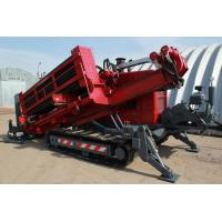 Wholesale Engine Power 129KW Horizontal Directional Drilling Rigs With Mud Pump Capacity 320 L/min from china suppliers