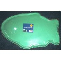 Wholesale PVC TPR PU Rubber Pet Food Bowl Mat (HC36) from china suppliers