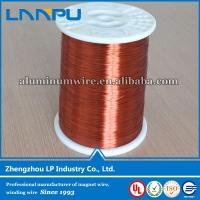 Wholesale Generator Used 2014 Newest Good Quality copper winding wire price in India from china suppliers