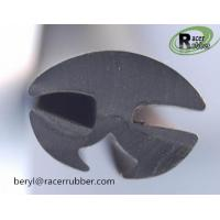 Wholesale Flexible vulcanized EPDM windshield rubber seals for car from china suppliers