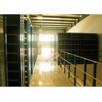 Wholesale Poweder Coated Car Parts Rack Galvanized Steel Shelves R - Mark ISO Approval For 4S Stores from china suppliers