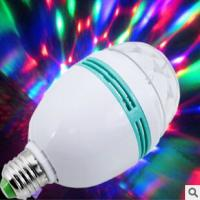 Wholesale 3w disco ball light for small home party from china suppliers