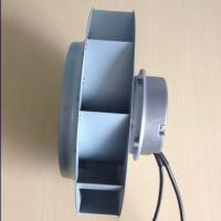 Wholesale Durable EC Motor Fan Air Blower Fan For Air Source Heat Pumps from china suppliers