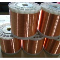 Wholesale 90MPA - 110MPA High Strength CCAM Wire, Electrical Wires And Cables from china suppliers