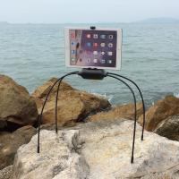 Wholesale Angle adjustment Tablet Stand with Flexible Leg for Uneven Surface Tablet Desktop Bed Sofa Stand from china suppliers
