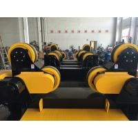 Wholesale High Frequency Welding Automation Equipment Pipe Rollers For Pressure Vessel from china suppliers