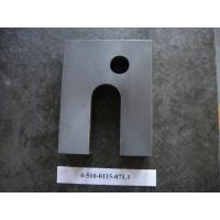 Buy cheap Turning / Milling Metal CNC Machined Parts , Precision Mechanical Components from wholesalers