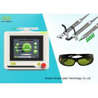 Wholesale Portable Surgical Diode Dental Laser Machine For Soft Tissue Laser Treatment from china suppliers