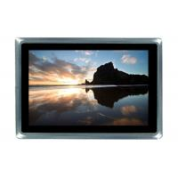 Wholesale High Resolution Capacitive Touch Screen Panel HMI 7 Inch Supporting Audio Port from china suppliers