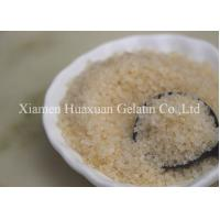 Wholesale Low Level Heavy Metal Pharmaceutical Gelatin 200 Bloom Use In Empty Capsule from china suppliers