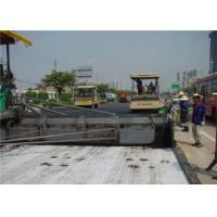 Wholesale High Permeability Weed Barrier Non Woven Geotextile For Railway from china suppliers