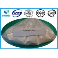 Wholesale Clomiphene Citrate Clomid Estrogen Blocker Steroids Pharma Raw Powder 50-41-9 from china suppliers