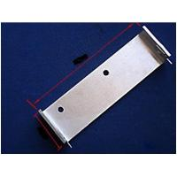 Buy cheap Aluminium Casting-Aluminum Plate Stamping Heat Sink -2 from wholesalers