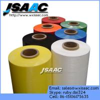 Wholesale Yellow Pallet Stretch Shrink Wrap Film from china suppliers