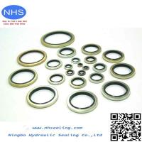 Buy cheap High Strength Sintered SiC&Reaction Bonded SiC Bonded Seal/NBR Bonded Seal from wholesalers