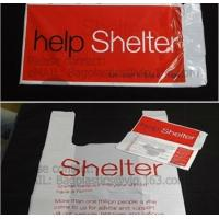 Wholesale charity, doorstep collection bags, recycling, giving to charity, charity shop bags, charit from china suppliers