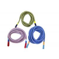 Wholesale Braided Technics Elastic Drawstring Cord , Stretchy Bracelet String OEM / ODM from china suppliers