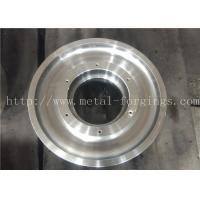 Wholesale 4140 42CrMo4 Hot Rolled  Slewing Forged Steel Rings  Blank Proof Machined from china suppliers