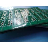 Wholesale 2oz Double Sided PCB 0.062 Inches Thickness Green Mask White Silkscreen Immersion Gold PCB from china suppliers
