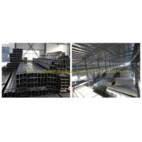 Chinese suppliers Direct factory square tubing 3x3