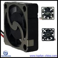 Quality 0.5 Inch DC Mini Black 3D Printer Cooling Fan With Low Noise  Handheld Projector  All Made Of Copper for sale