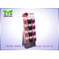Wholesale OEM / ODM cardboard retail shoe Hook Display Stand for flip - flops from china suppliers