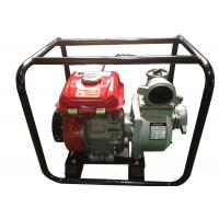 Wholesale 2 Inch 3 Inch 4 Inch irrigation diesel engine driven centrifugal pump for Agriculture from china suppliers