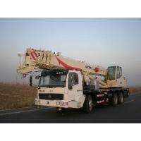 Wholesale Truck Crane Payload 20 Ton With Five Boom (QY20NS) from china suppliers