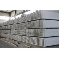 Wholesale Commercial Building Lightweight Wall Panels Replacement for Blocks and Bricks from china suppliers