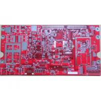 Wholesale 5 layers 5 oz Double Side CEM-1 Stamp hole Carbon ink PCB Board from china suppliers