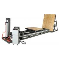 Wholesale Simulated Package Testing Equipment , Packaging Incline Impact Strength Tester from china suppliers