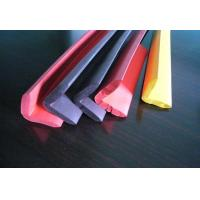 Wholesale Sealed Rubber Strip Flame Retardant Foam Epdm Cabinet Retardant from china suppliers